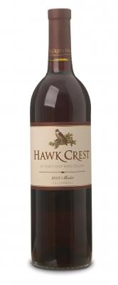 Hawk Crest Merlot 2006