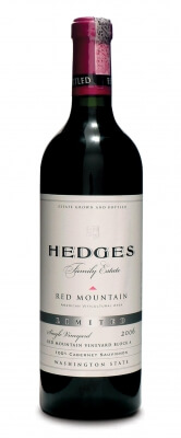 Red Mountain Cabernet 2006