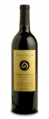 Paul Dolan Cabernet Sauvignon 2009