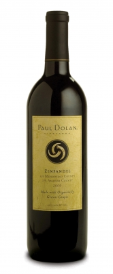 Paul Dolan Zinfandel 2009