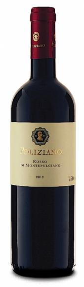 Rosso di Montepulciano 2009