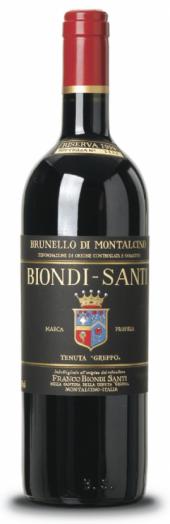 Brunello di Montalcino DOCG 2005
