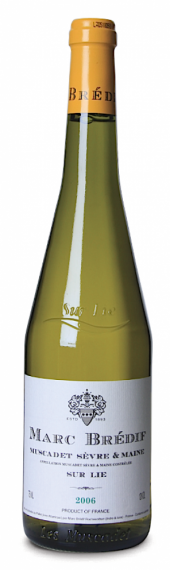 Muscadet Sue Lie 2006