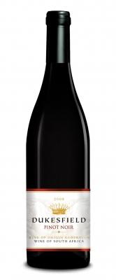 Dukesfield Pinot Noir 2010