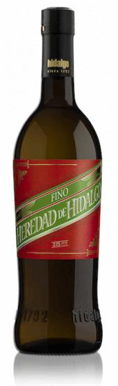 Fino Hidalgo