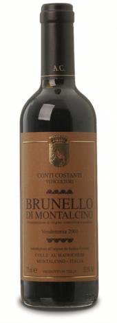 Brunello di Montalcino 2006  - meia gfa.