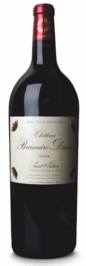 Château Branaire-Ducru 2008 - Magnum
