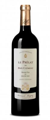 Prélat de Pape Clément 2007