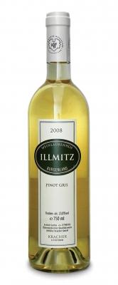 Illmitz Pinot Gris 2009