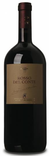Rosso del Conte 2006  - Magnum