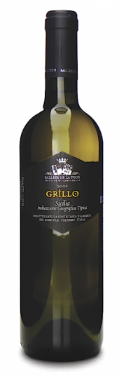 Sallier de la Tour Grillo 2010