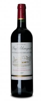 Château Puy Blanquet 2008
