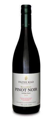 Felton Road Pinot Noir Bannockburn 2010