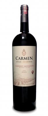 Carmen Gran Reserva Cabernet Sauvignon 2005  - Magnum
