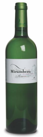 Château Tour de Mirambeau Grand Vin blanc 2008