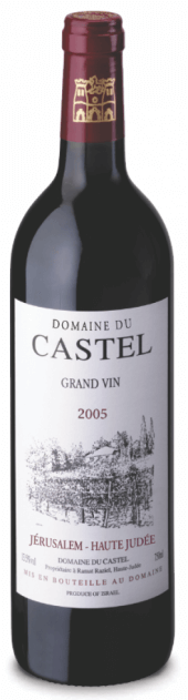 Castel Grand Vin 2009