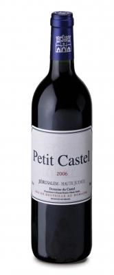 Petit Castel 2009