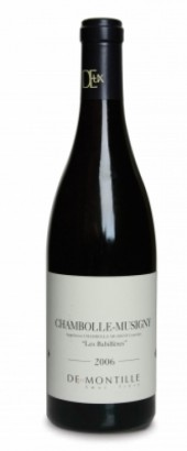 Chambolle-Musigny Les Babillères 2007