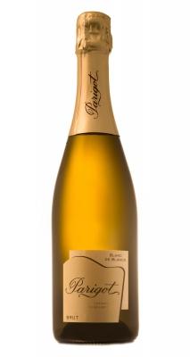 Crémant de Bourgogne Blanc de Blancs Brut