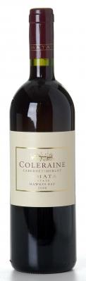 Coleraine Cabernet - Merlot 2009