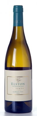 Elston Chardonnay 2010