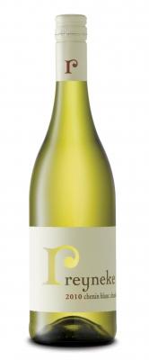 Reyneke Organic Chenin Chardonnay Sauvignon 2010
