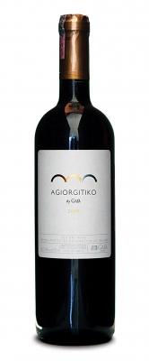 Agiorgitiko by Gaía 2009