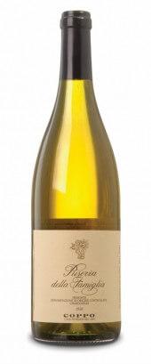 Riserva di Famiglia Chardonnay 2006