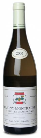 Puligny-Montrachet 1er Cru Les Champs Gains 2009