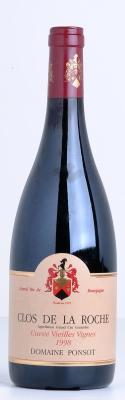 Clos de la Roche Vieilles Vignes Grand Cru 2008