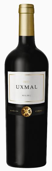 Uxmal Malbec 2011