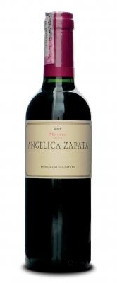 Angelica Zapata Malbec Alta 2007  - meia gfa.