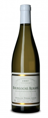 Bourgogne Aligoté 2010