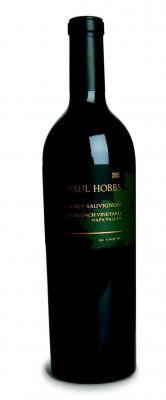 Paul Hobbs Cabernet Sauvignon Stagecoach Vineyard 2006