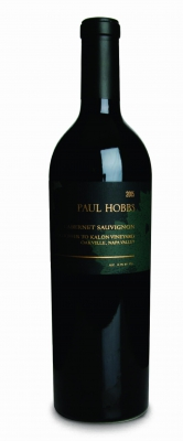 Paul Hobbs Cabernet Sauvignon Beckstoffer To Kalon Vineyard 2006