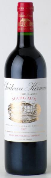 Château Kirwan 2000