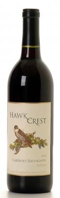 Hawk Crest Cabernet Sauvignon 2007