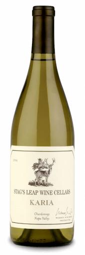 Karia Chardonnay 2009