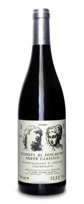 Soave Classico Vigneti di Foscarino Vecchie Vigne 2009