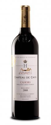 Château de Cayx 2009