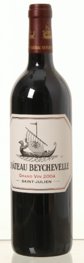 Château Beychevelle 2009