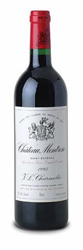 Château Montrose 2009