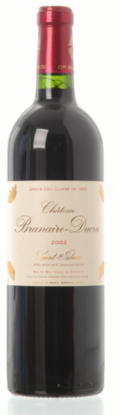 Château Branaire-Ducru 2009