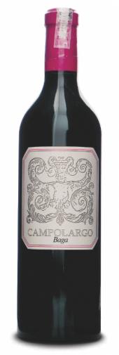 Campolargo Baga 2009