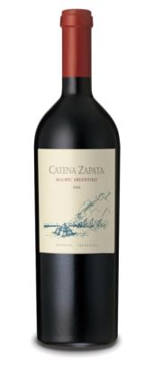 Catena Zapata Malbec Argentino 2008