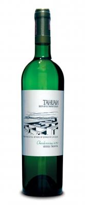 Tahuan Chardonnay 2010