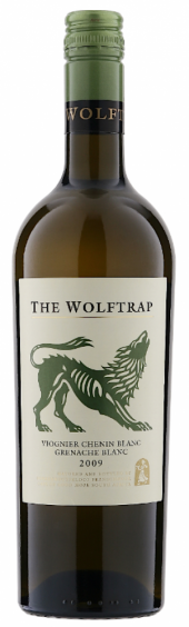 The Wolftrap White 2011