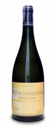 Mâcon Chardonnay Clos de la Crochette 2010