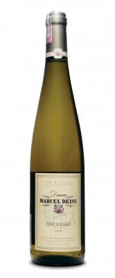 Pinot d'Alsace 2010