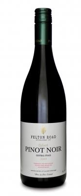 Felton Road Pinot Noir Calvert 2010